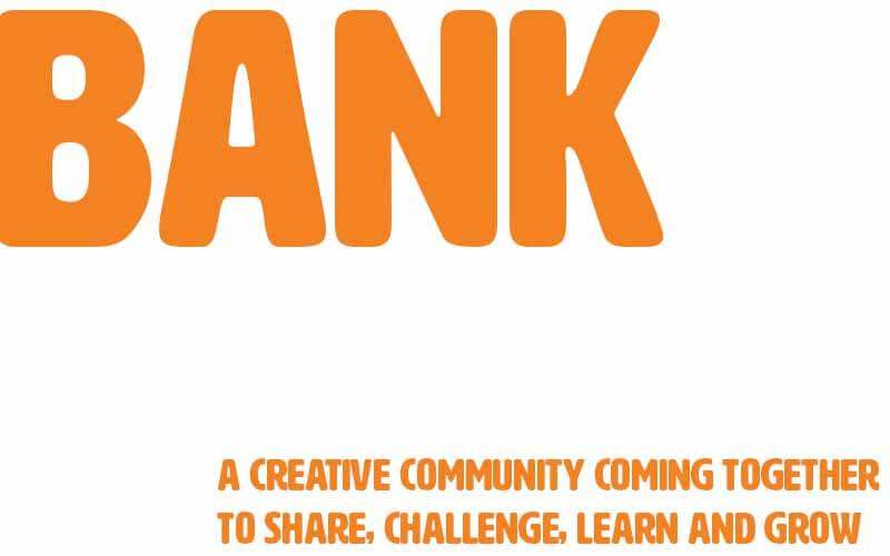 BANK: Highlighted Artist